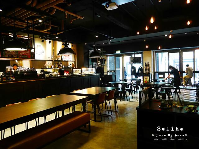 西門町下午茶咖啡館推薦Machi Doggie Fashion昆凌 (8)