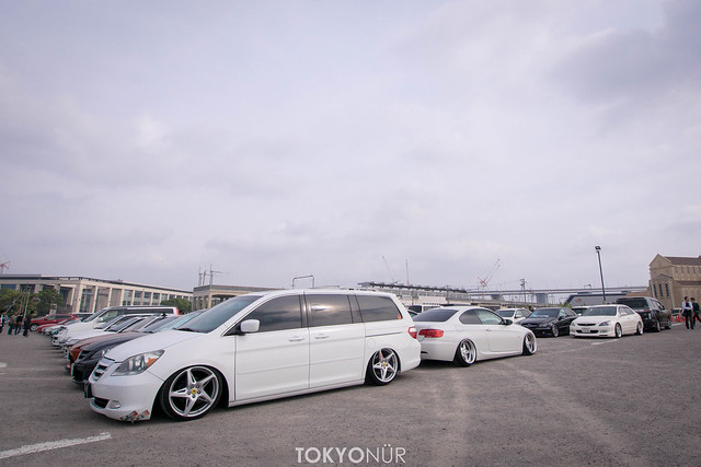 WEKFEST 2016 Preparation Car Meet  at  Times Parking