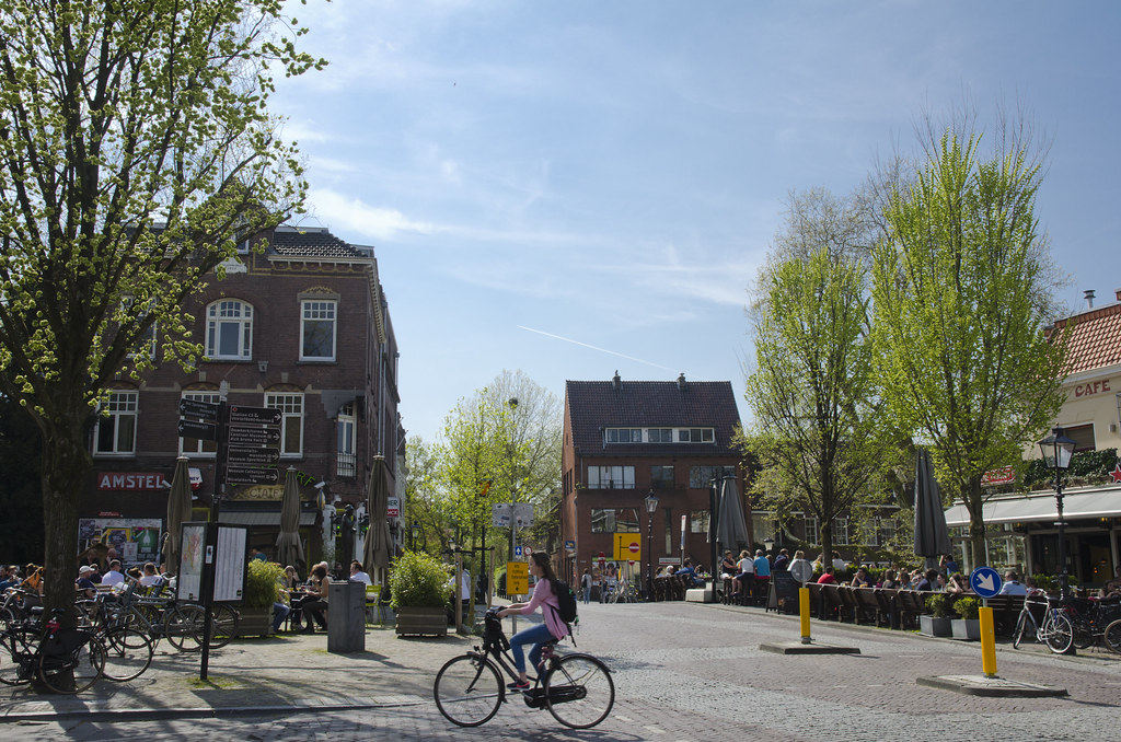 Weekend à Utrecht