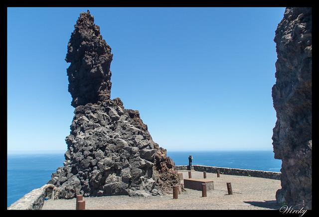 Punta de Teno lugar más occidental Tenerife - Punta del Fraile