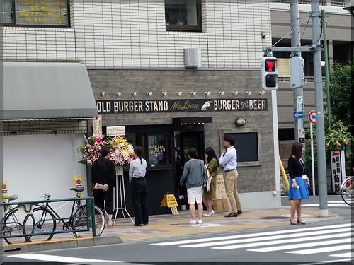 Photo:2016-05-20_ハンバーガーログブック_マニア卒業の二人が立ち上げた新しい店【蔵前】McLean_01 By:logtaka