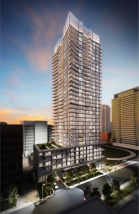 Proposals Highrise 100 199m Page 4 Skyscraperpage Forum