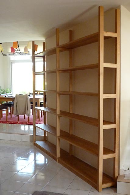Bespoke Furniture - bookcases