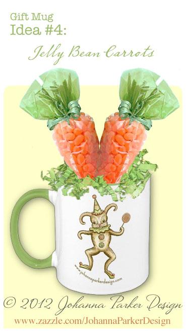 Bunny-Carrot-Mug