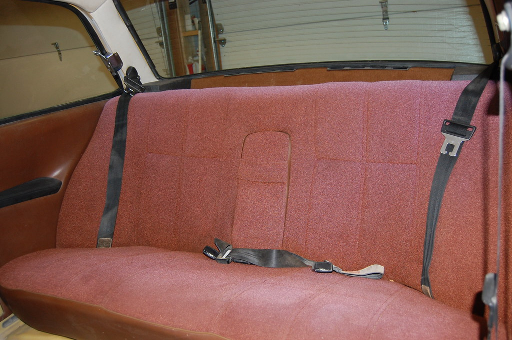 Oem Replacement Seat Covers