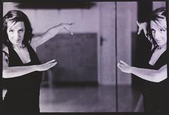 Profesora de baile en Madrid. Gema Ibarra