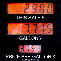 Local Hess Regular Price 25 Feb 2012