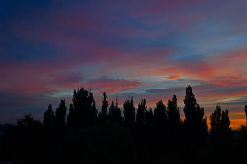 morning sky contrast nikon ukraine rivne abigfave d5100 nikond5100
