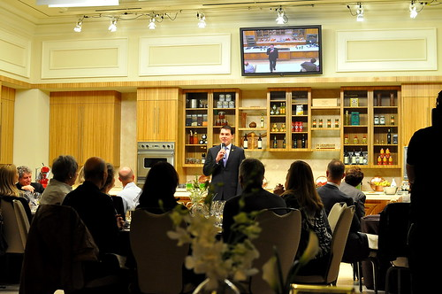 Epicurean Epicenter at Bellagio Featuring Pisoni Vineyards & Winery, Siduri Wines and ROAR Wines