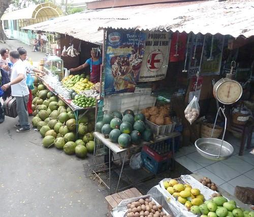 Luzon-San Fernando-Baguio (1)