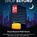 Shop Beyond Mall Hours: Beyond the Box