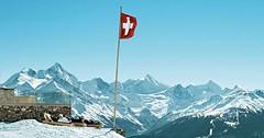 Švýcarsko: Malá země s velkými příběhy