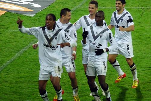 Vitória 1-0 Marítimo