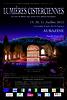 Lumières Cisterciennes 2012