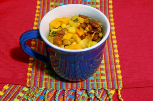 Vegan Chili #Recipe
