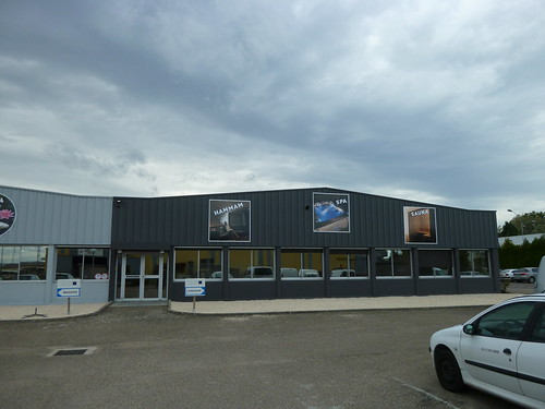 Showroom - Hydro Sud Roanne