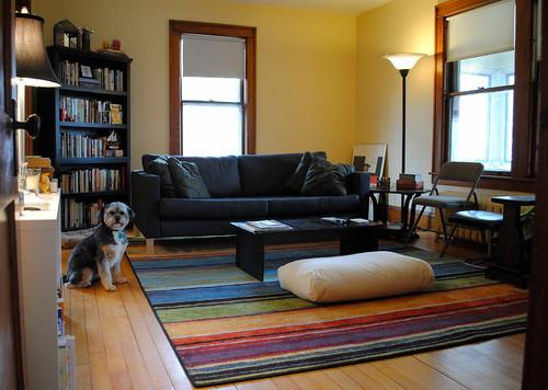 Living Room 3.8.12