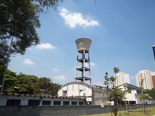 Antiga Industria de Papel Costa Ribeiro