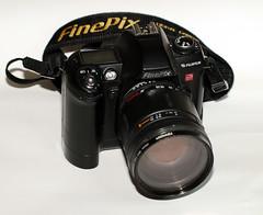 Fujifilm S2 Pro Images