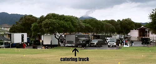 5-0 catering truck