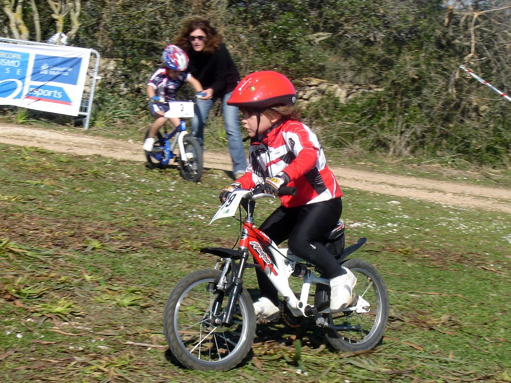 IBBIKEcopa Son Talent 25-02-2012.