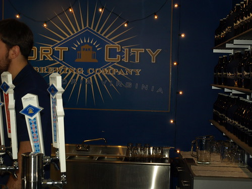 Port City bar