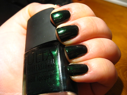 Ulta Professional: Green With Envy