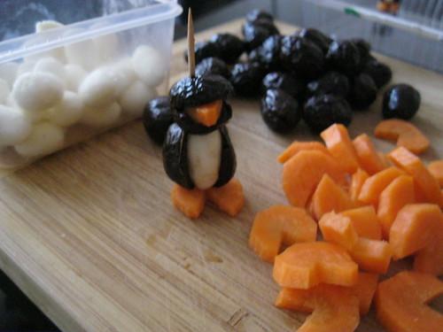 zeytin penguen yapılışı1