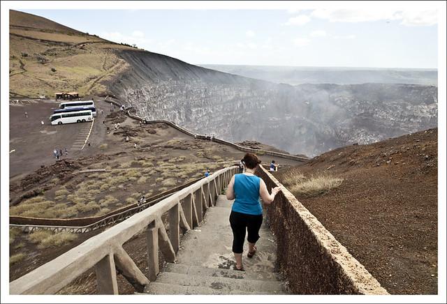 Masaya Volcano 2