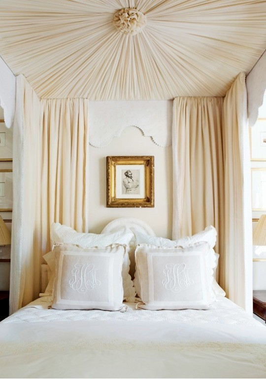 Soft Elegant Bedroom