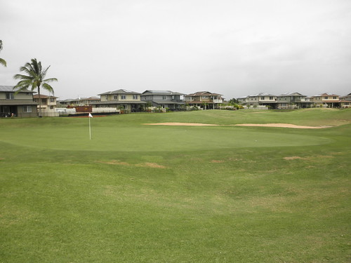 Hawaii Prince Golf Club 224