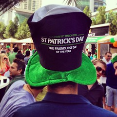 Day 042: Happy St. Patrick's day everyone #mb365