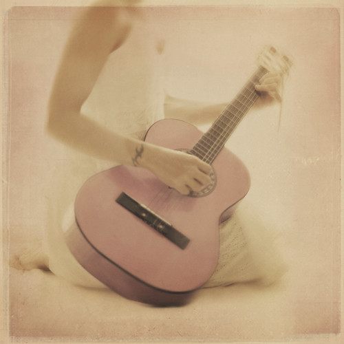 351-365 While My Guitar Gently Weeps by Vanina Vila {Photography}