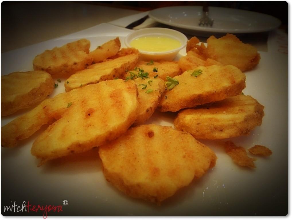 Hut Patatas