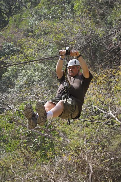 Nuevo Vallarta Canopy Tours - Save up to 40%