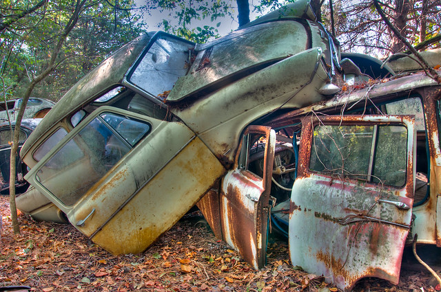 Are Salvaged Cars More Expensive To Insure