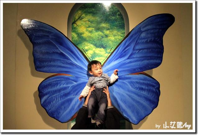 [3D展]高雄駁二藝術特區奇幻不思議日本3D幻視藝術畫展IMG_8121