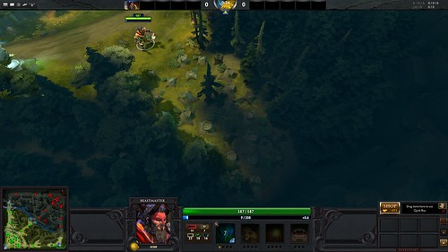 Dota 2 Beastmaster Guide - Builds, Items and Strategy