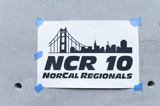 Nor Cal Regionals
