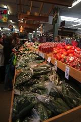 Old Strathcona Farmers\' Market