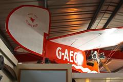 G-AEGV