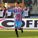 Calcio, Catania: Capuano e Barrientos in gruppo