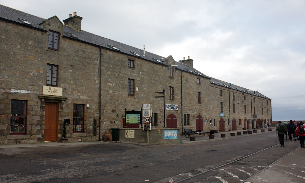 Lossiemouth Fisheries Museum
