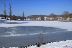 étang La Bazoge 3