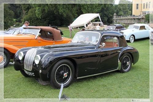 oldtimer sprzedam |1947 Talbot Lago T26 Cabriolet Worblaufen (01)|6872074783 14e432b43a