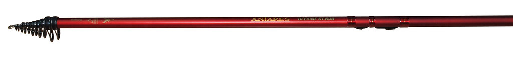 Antares Oceanic GT
