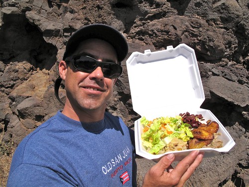 Puerto Rican Food Truck Maui