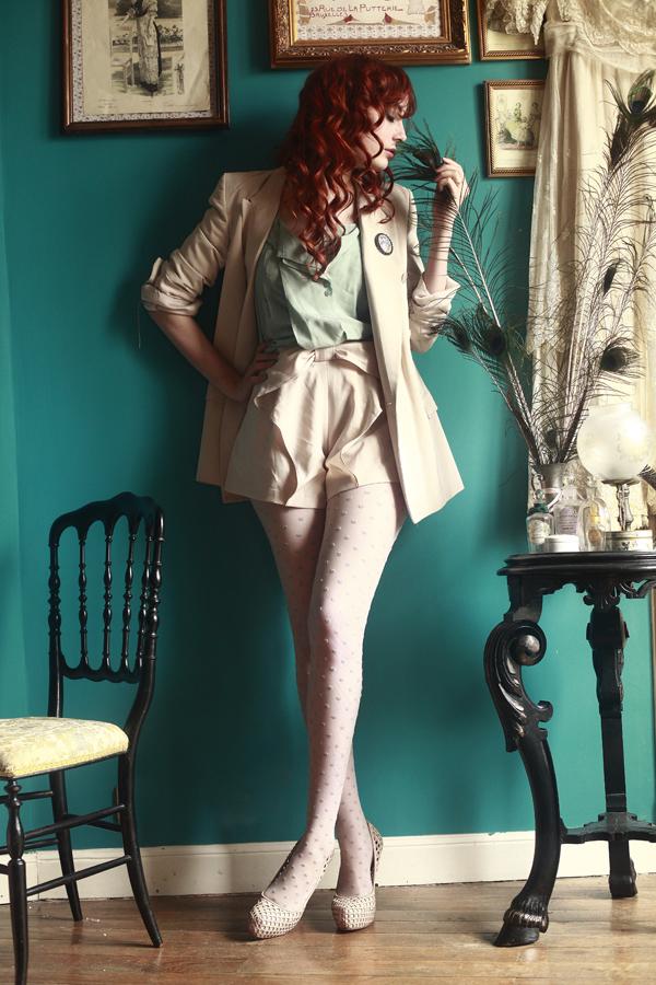 Louise Ebel Pandora Pastels.