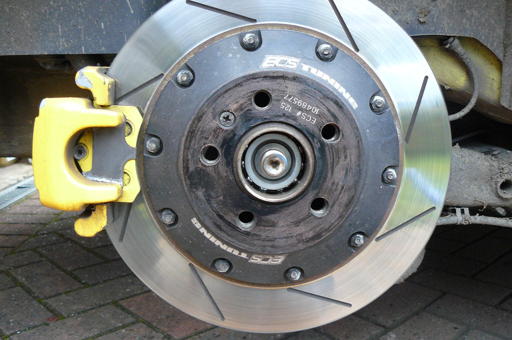 Changing rear wheel bearings Guide   SEATCupra net Forums