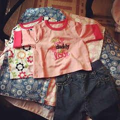 Sweet bitty baby clothing!!